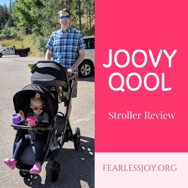 Stroller Review (1)